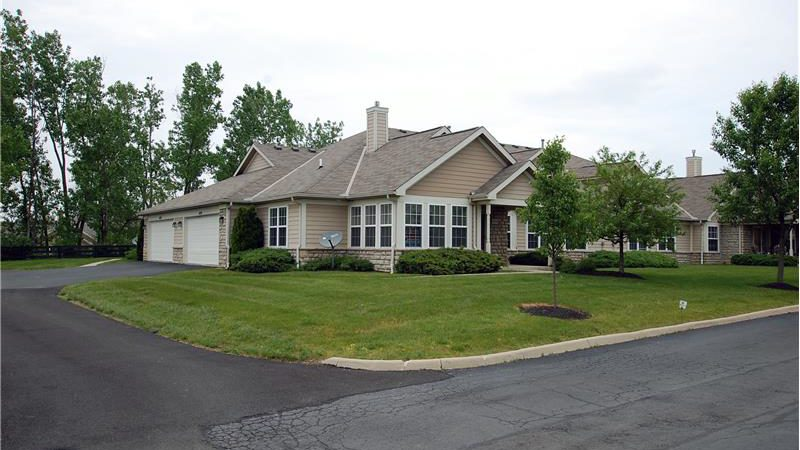 4324 Scenic View Drive, Powell, OH
